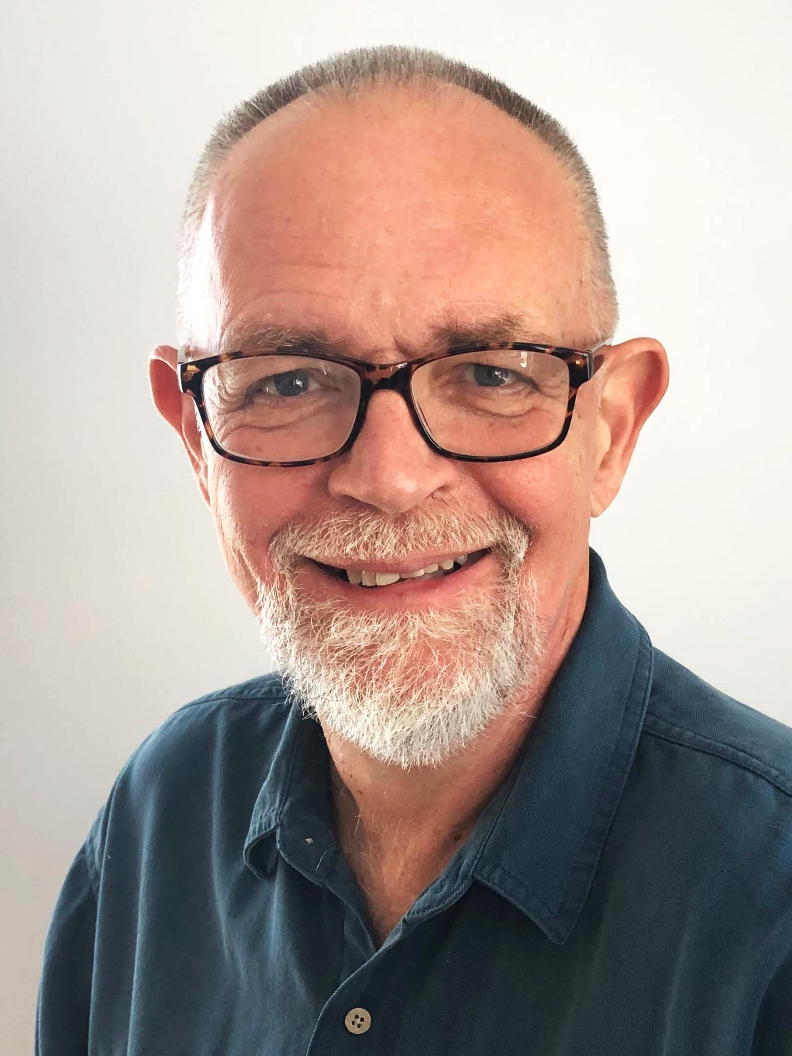 Stephen Hammer