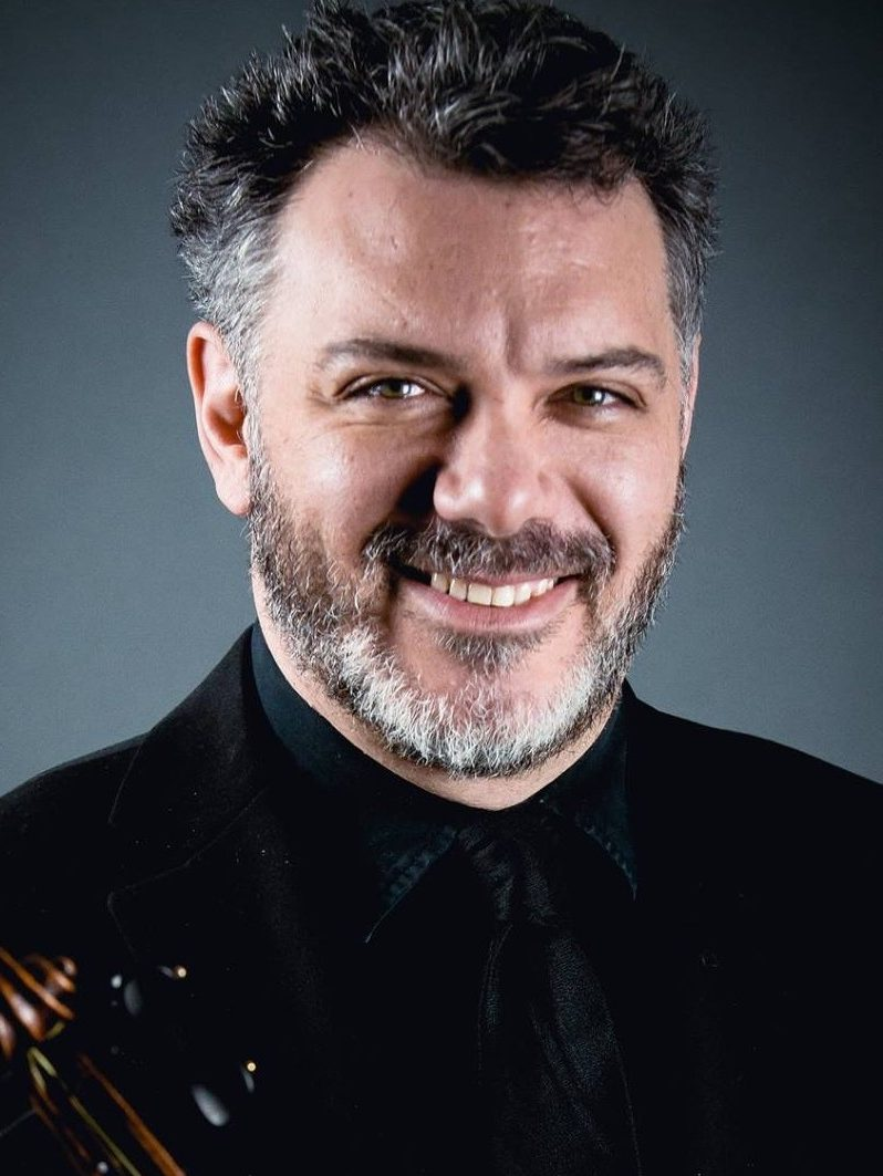 Daniel Elyar