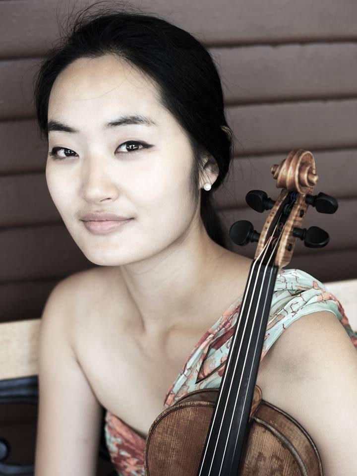 YuEun Gemma Kim