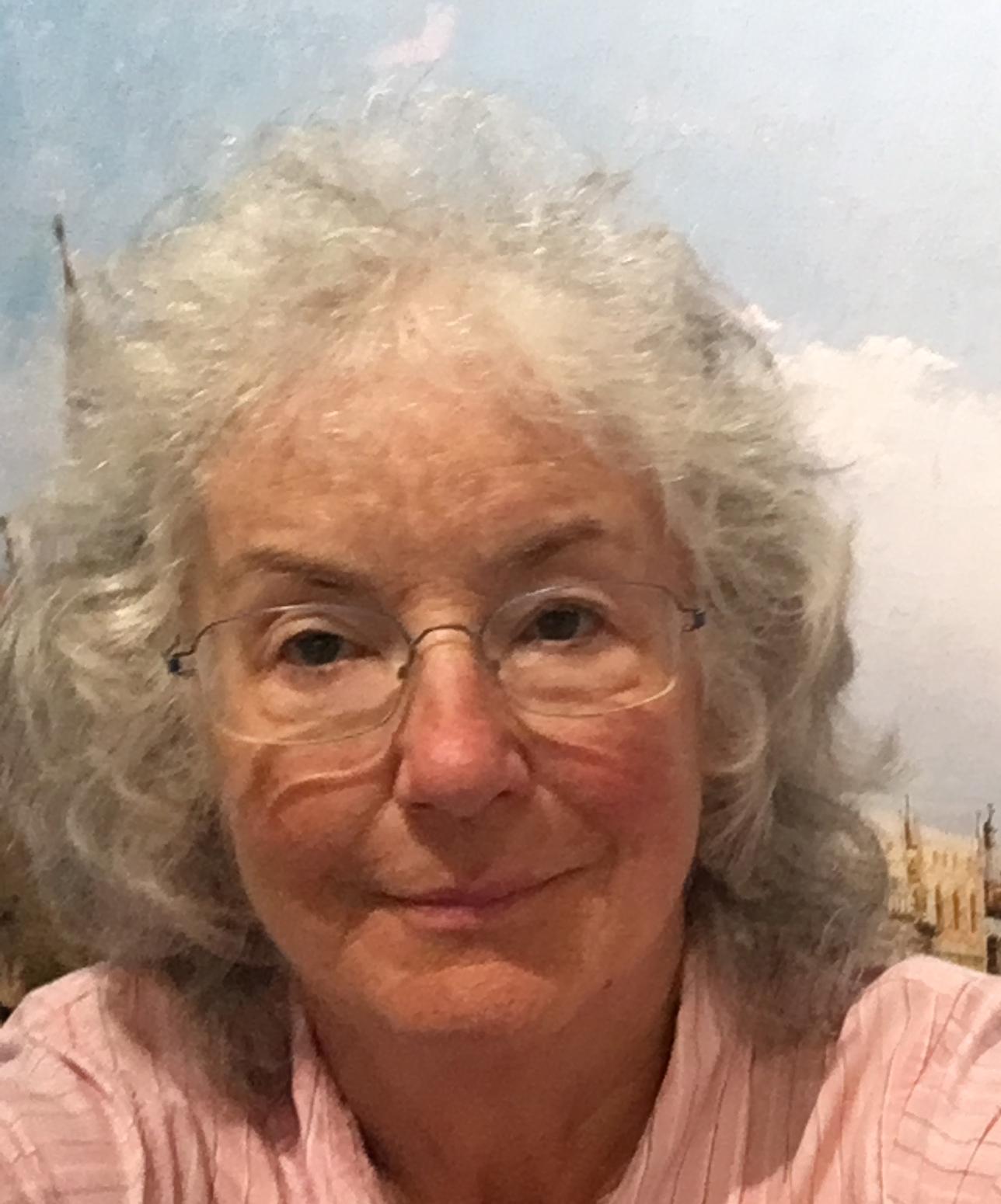 Sheila ffolliott