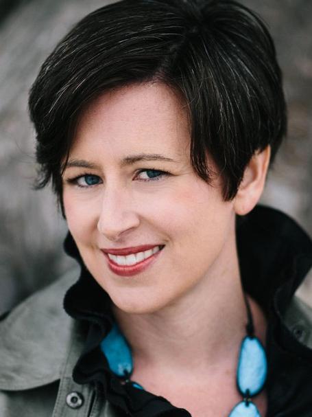 Kate Maroney