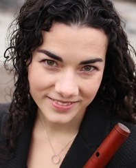 Andrea LeBlanc